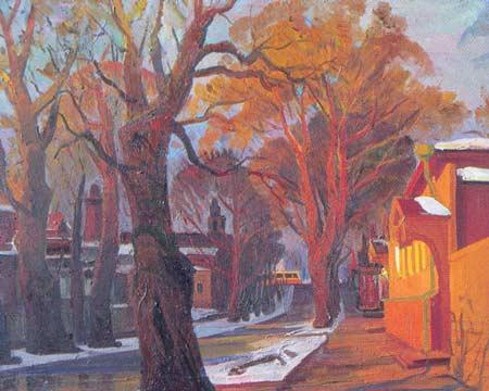 Картина:Улица Ленина.