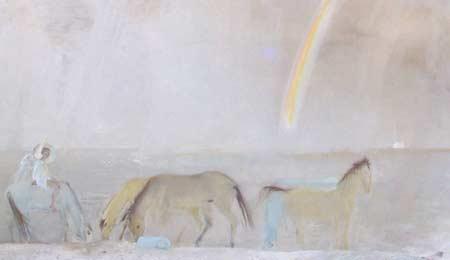Картина:Последняя радуга.