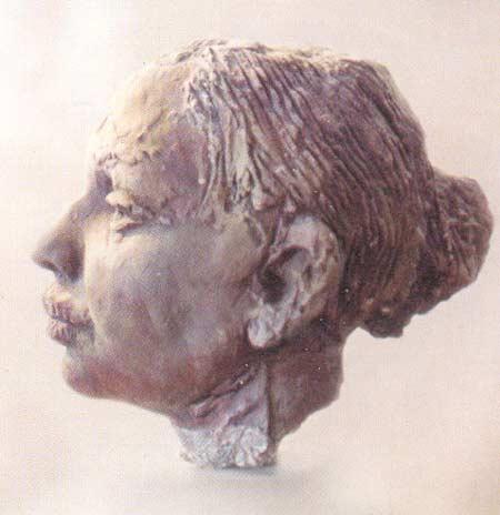 Картина:Женский портрет.
