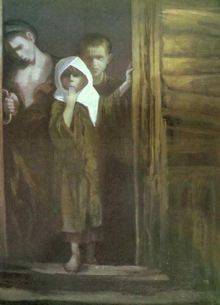 Картина:Дети войны.