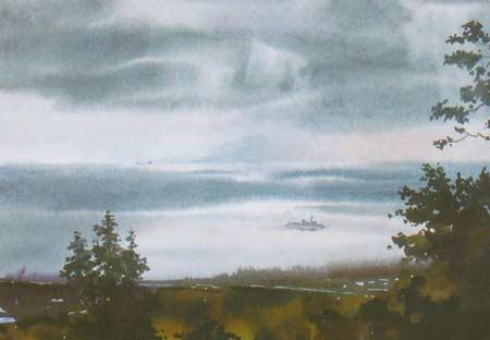 Картина:Волга с Венца.