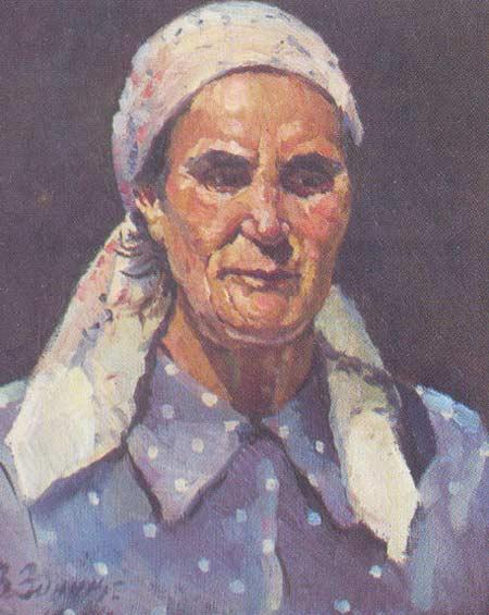Картина:Пелагея Прохоровна Чернышева.