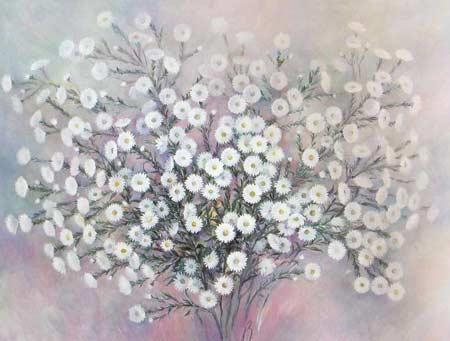 Картина:Хризантемы.