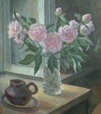 Картина:Букет роз