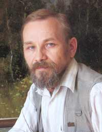Фото художник:Сергей Викторович Кузьмин