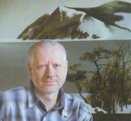 Член союза художников нуждов анатолий федорович г ульяновск